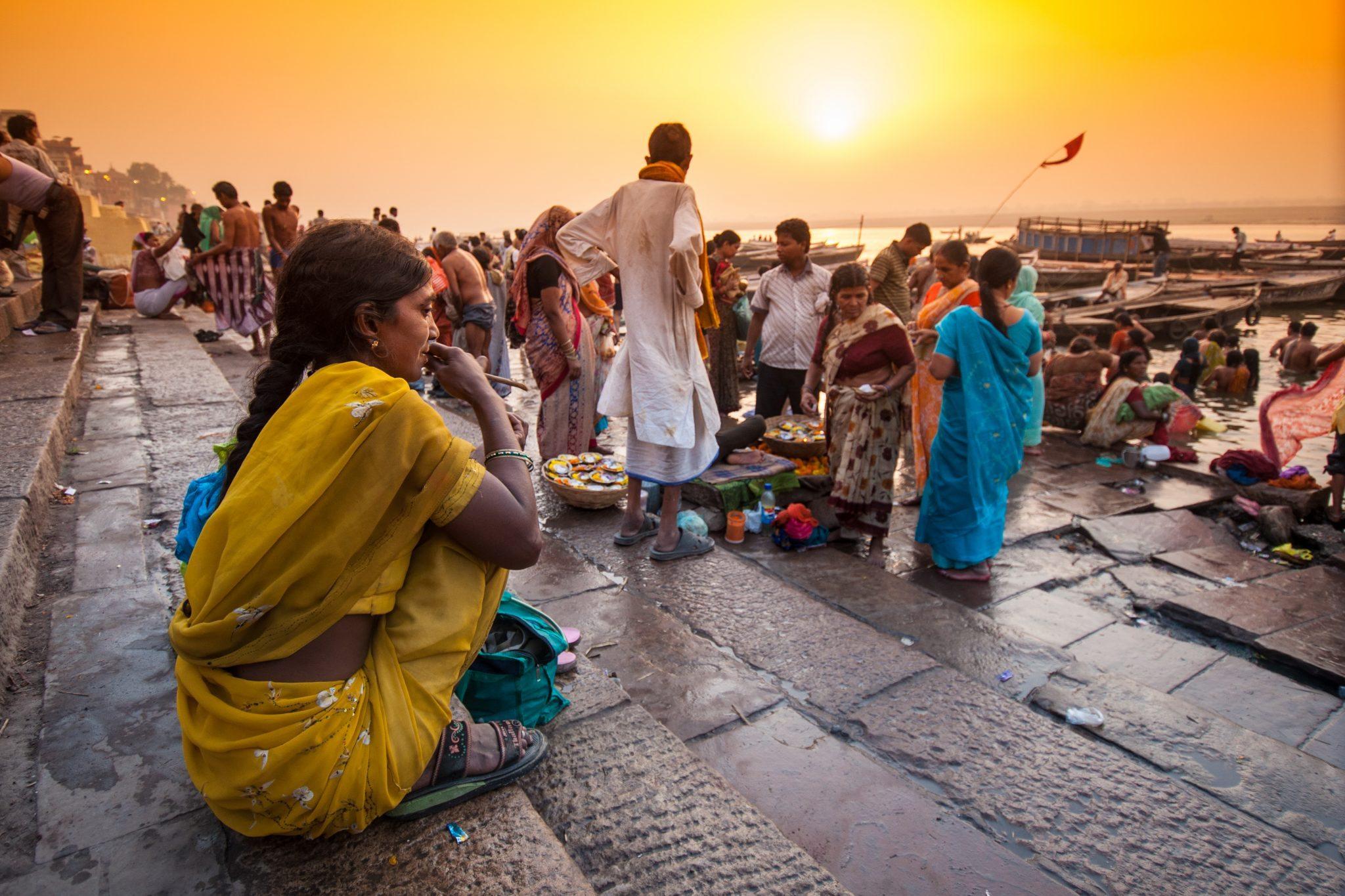 bigstock-Varanasi-121761824
